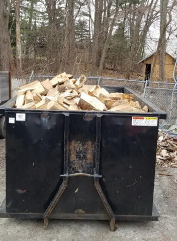 Boiler Wood